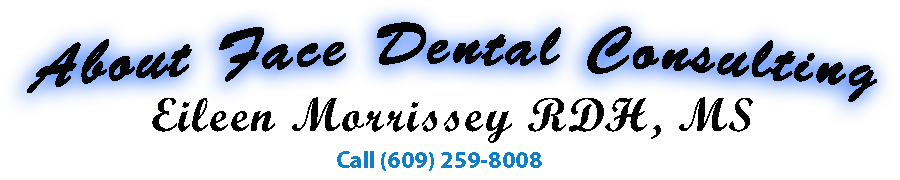About Face Dental Consulting Logo